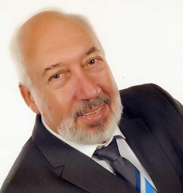 Ivor Kosowitz